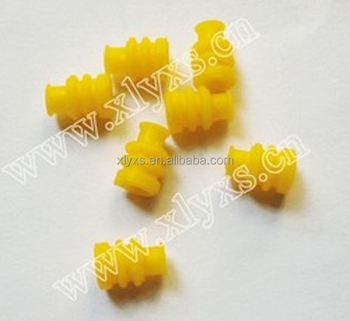 Factory Direct Service Silicone Rubber Small Stoppers
