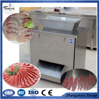 High quality stainless steel Tilapia fillet machine,salmon filleter