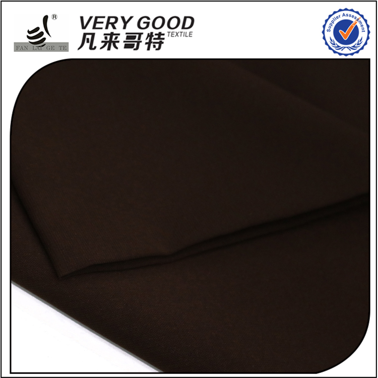 100 polyester material wool peach fabric woven manufacturer