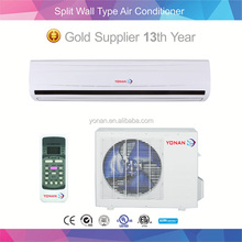 Air Conditioner No Heat Air, Split Air Conditioning