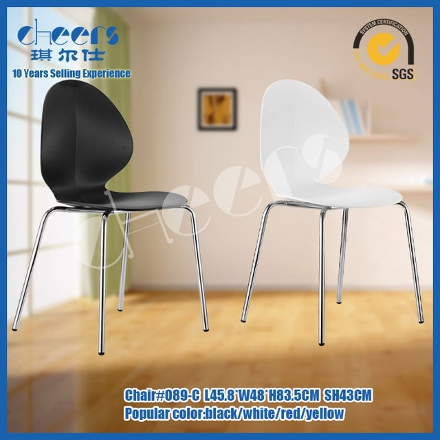 Whole Stackable Ant Chair Replica Polypropylene Plastic