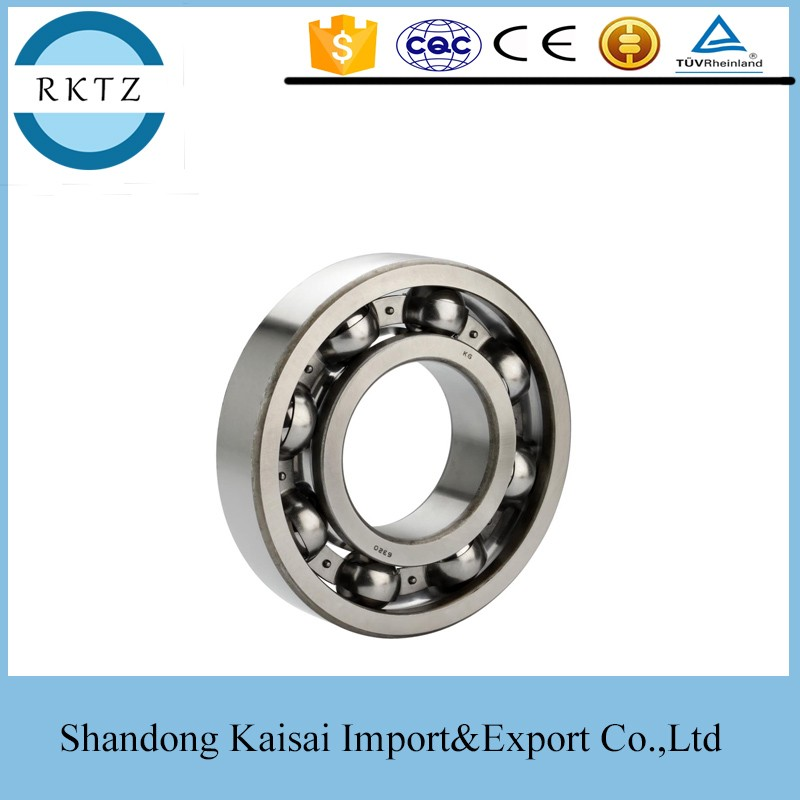 high precision deep groove ball bearing 6012 Z3 for motorcycle