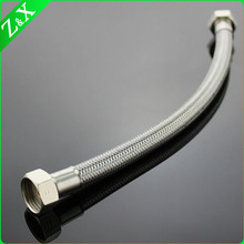 economic liquid tight flexible stainless steel sanitary plumbing shower pipe and fittings