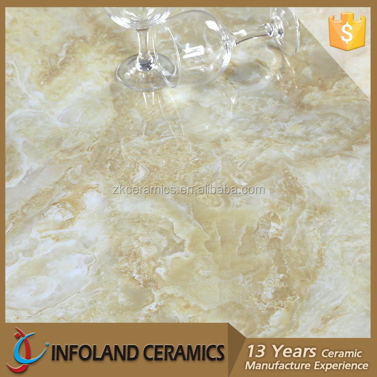 Beautiful Synthetic Italian Marble Stone Flooring Tile Colors Pink Marble Tile