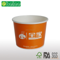 360ml paper bowl with lids