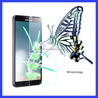 Genuine 5.7 Inch Tempered Glass Film LCD Screen Protector Factory Price For Samsung Galaxy Note 3 N9006