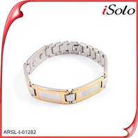 Bangles metal fashion jewelery from china magnet bracelet bisuteria 2014