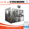 Complete production line for mineral water / pure water
