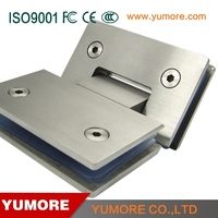 High quality bathroom door hinge,rotating door hinges,folding door hinge