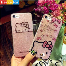 Hot new products for apple iphone 8 soft cover for iphone 7 tpu pc case