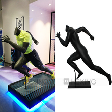 Sports Store Fashional Men Manikins Whole Body Male Mannequin