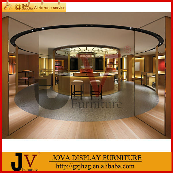 MDF luxury with twinkling LED leather storage cabinet designs for draw-bar box