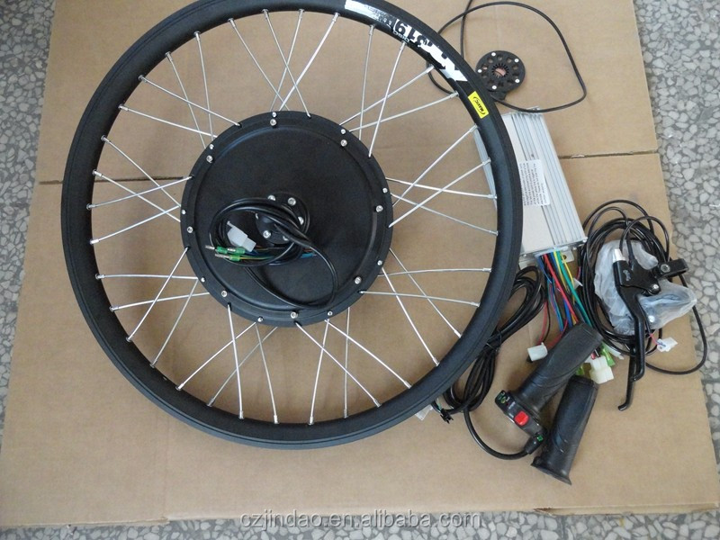 48V ebike conversion kit