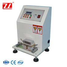 Professional Ink Printing Rub Durability Test Instrument Price