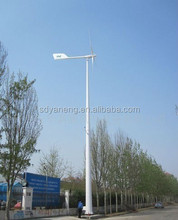 wind turbine , self propelled wind mill