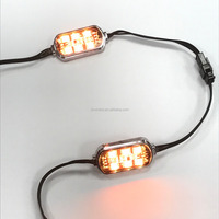 High Brightness Multi Color POD Light