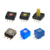 High quality 90 KLS brand 3x3 type 16 position waterproof Mini Rotary Code Switch