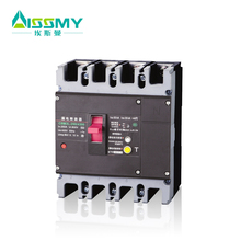 Quality guaranteed manufacturers 3P 4P 100A 125A 200A 250A 400A 630A 800A NSX moulded case circuit breaker