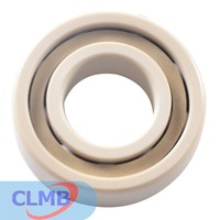 Shanghai Chilin high temp ceramic spherical bearing for sale