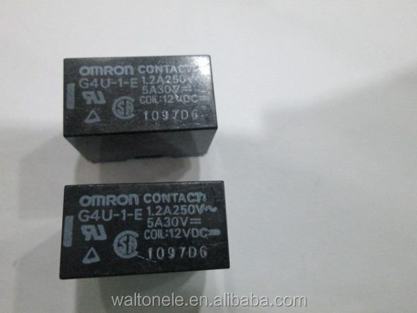 (New and original ic electronic component) G4U-1-E-12VDC