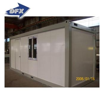 Manufactured Luxury Mobile Modular Container House