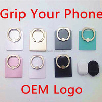 2016 New Smartphone Accessories for Reusable Mobile Phone Ring Holder