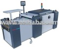 4 Fold case making machine