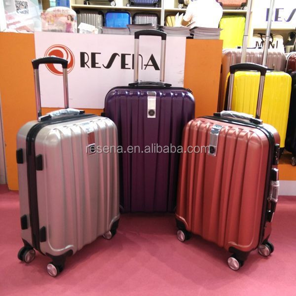 New Design High Quality Chinese Eminent Vintage Sets Suitcase
