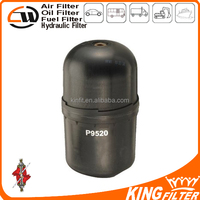 Ruian King Filter Centrifugal Oil Filter BC7242 84703 P552231 CS41011 P9520 KF54 LP3985 57GC2231