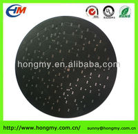 Speaker Printed Circuit Board with FR-4 Material pcb component