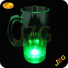750ml glass wine bottles wholesale led flashing cup flashing led light plastic beer mugs with handles