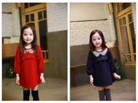 Kids Clothes Wear Girls Clothing Manufacturers 2 year Old Girl Daily Wear Dress