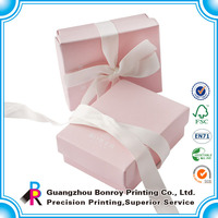 china alibaba gift box, paperboard box for small gift