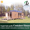 container house wood 40ft in tamilnadu