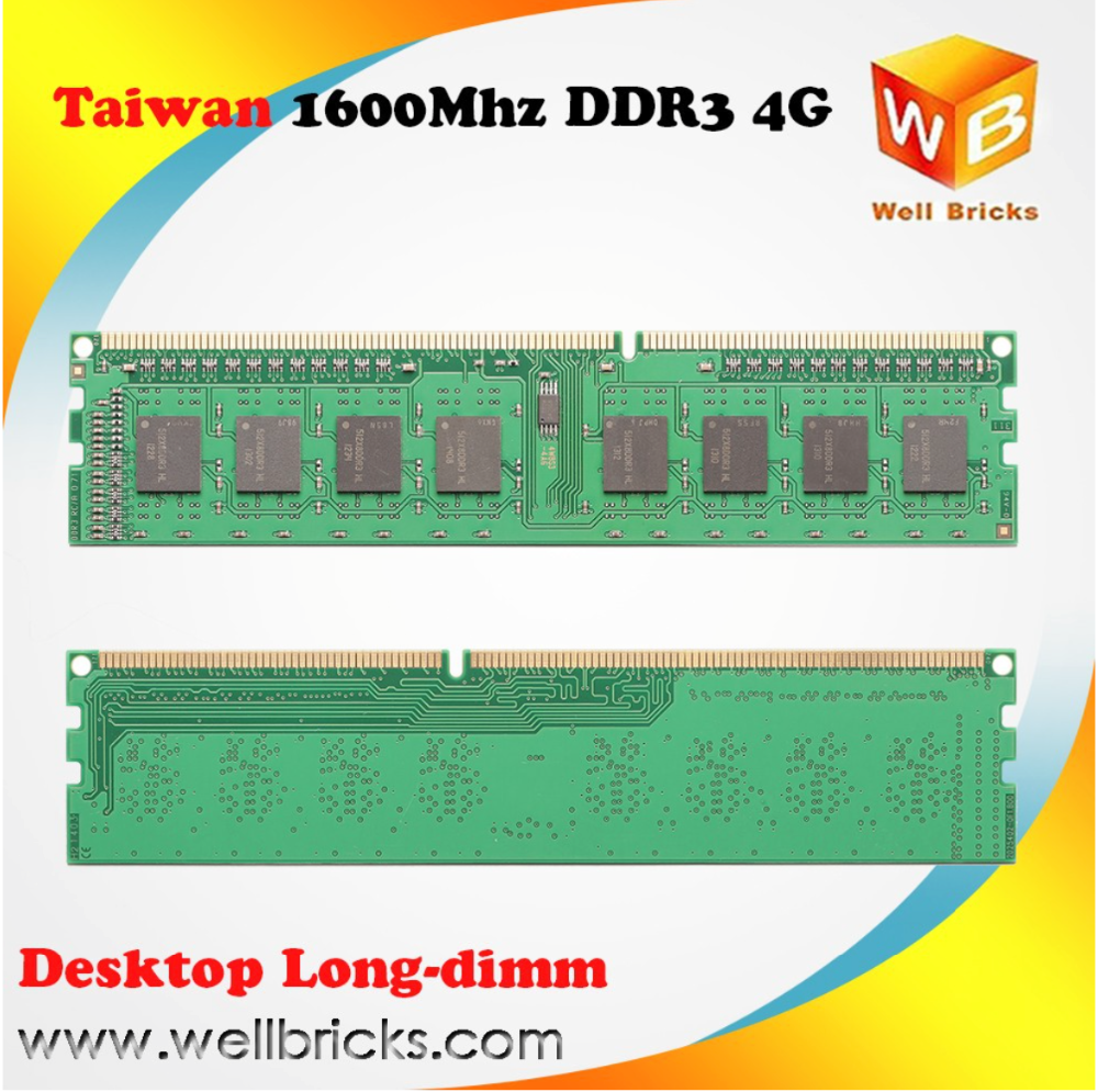 Alibaba best price 4gb ddr3 ram 1600Mhz ram ddr3 4gb 1600