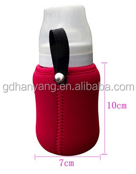 Wholesale Neoprene Milk Bottle Can Cooler