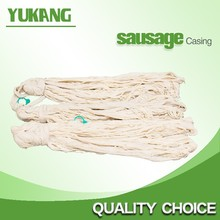 factory online promotion sausage casing 3 meter min 19/21B for salami