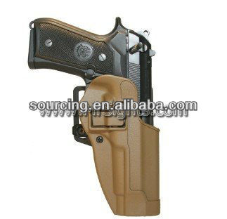 Tactical Military Gun Holster Fit For Many Gun