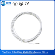 14 awg silicone insulated cable electrical rubber insulation wire