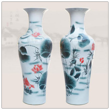 Decorative Chinese Hand Painted Ceramics