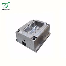 High quality alibaba supplier plastic injection mould
