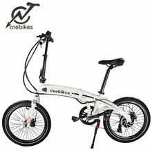 Chinese Cheap Folding Electric Bike High Quality 20 Inch Mini Fat Tire Foldable Ebike