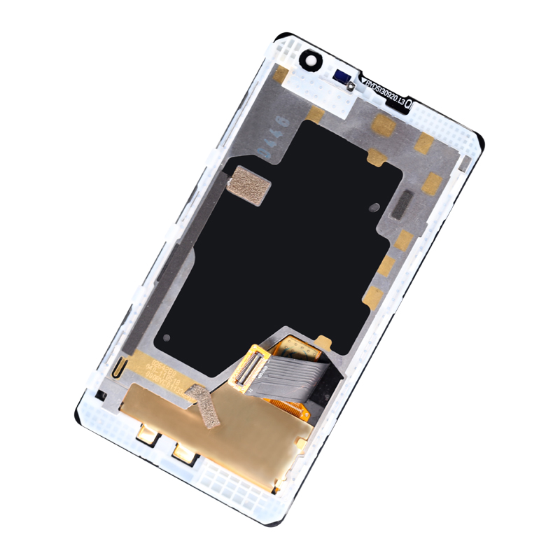 Mobile Phone Display LCD with Touch Assembly for Nokia Lumia 1020
