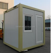mini container kiosk mobile mini container house for guard