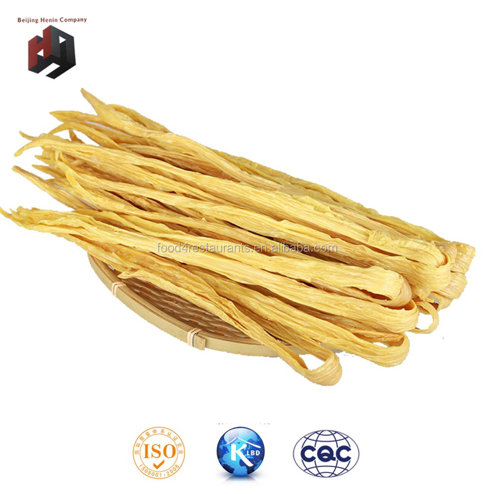 Hot sell bean curd stick dried yuba