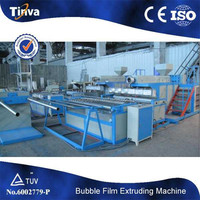 China famous air bubble wrap film making machine
