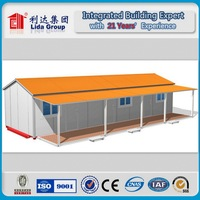 Temporary/Prefabricated/Movable House for Office