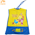Clear PVC Children Apron for Kids
