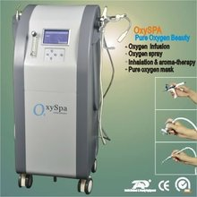 oxygen jet salon equipment skin deep cleaning(CE & ISO 13485 certification)