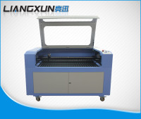Acrylic MDF organic glass laser engraving and cutting machine with high performnce for advertising